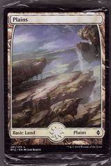 Full Art BFZ Land Pack
