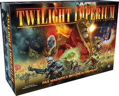 Twilight Imperium 4th Edition (Pre-Order)