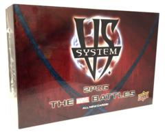 VS System: Marvel - The Marvel Battles