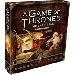 A Game of Thrones: The Card Game (2nd Edition)