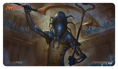 Ultra Pro - Scarab God Playmat MTG Hour Of Devastation
