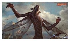 Ultra Pro - Locust God Playmat MTG Hour Of Devastation