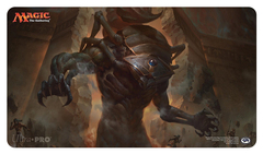Ultra Pro - Scorpion God Playmat MTG Hour Of Devastation