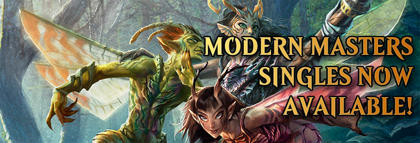 Preorder Modern Masters 2015