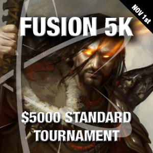 Fusion 5K