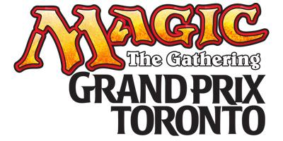 GP Toronto 2015