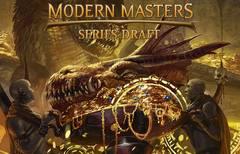 Masters Series Draft Sat 3/25