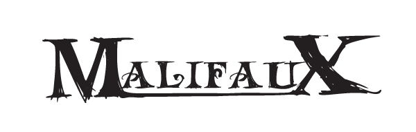 All Malifaux Twisted