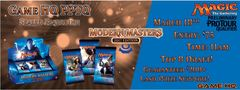 Modern Masters Sealed PPTQ