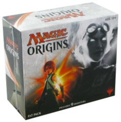 Origins Fat Pack