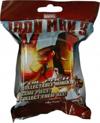 Iron Man 3 Single Figure Booster