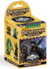 Pathfinder Battles Skull and Shackles Standard Booster