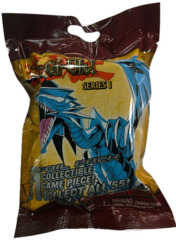 Yu-Gi-Oh! HeroClix Series 1 Gravity Feed Pack