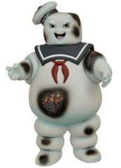 Ghostbusters Burnt Stay Puft Bank