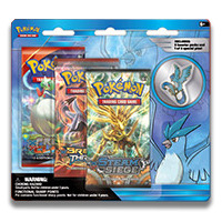 Collector's Pin 3-Pack - Articuno