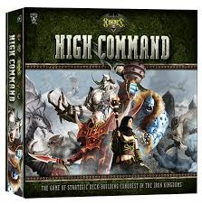 Hordes High Command