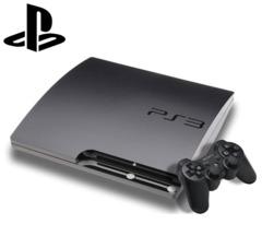 Sony PlayStation 3 160 GB Slim