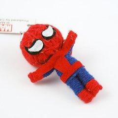 Marvel String Dolls Spider-Man
