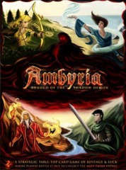 Ambyria: Shroud of the Shadow Demon