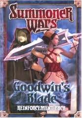 Summoner Wars Goodwin's Blade