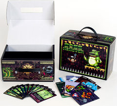 Boss Monster Collector's Box