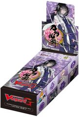 Cardfight!! Vanguard: Title Booster 2 -