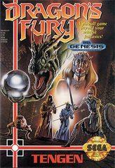 Dragon's Fury