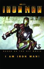 I Am Iron Man! TP