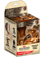 Dungeons & Dragons Fantasy Miniatures: Icons of the Realms Booster Box