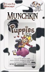 Munchkin Puppies Blister Pack