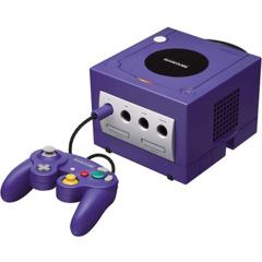 Nintendo GameCube System