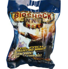 BioShock Infinite Heroclix Gravity Feed Booster