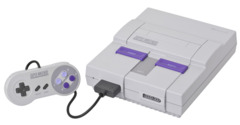 Nintendo SNES System Complete in Box