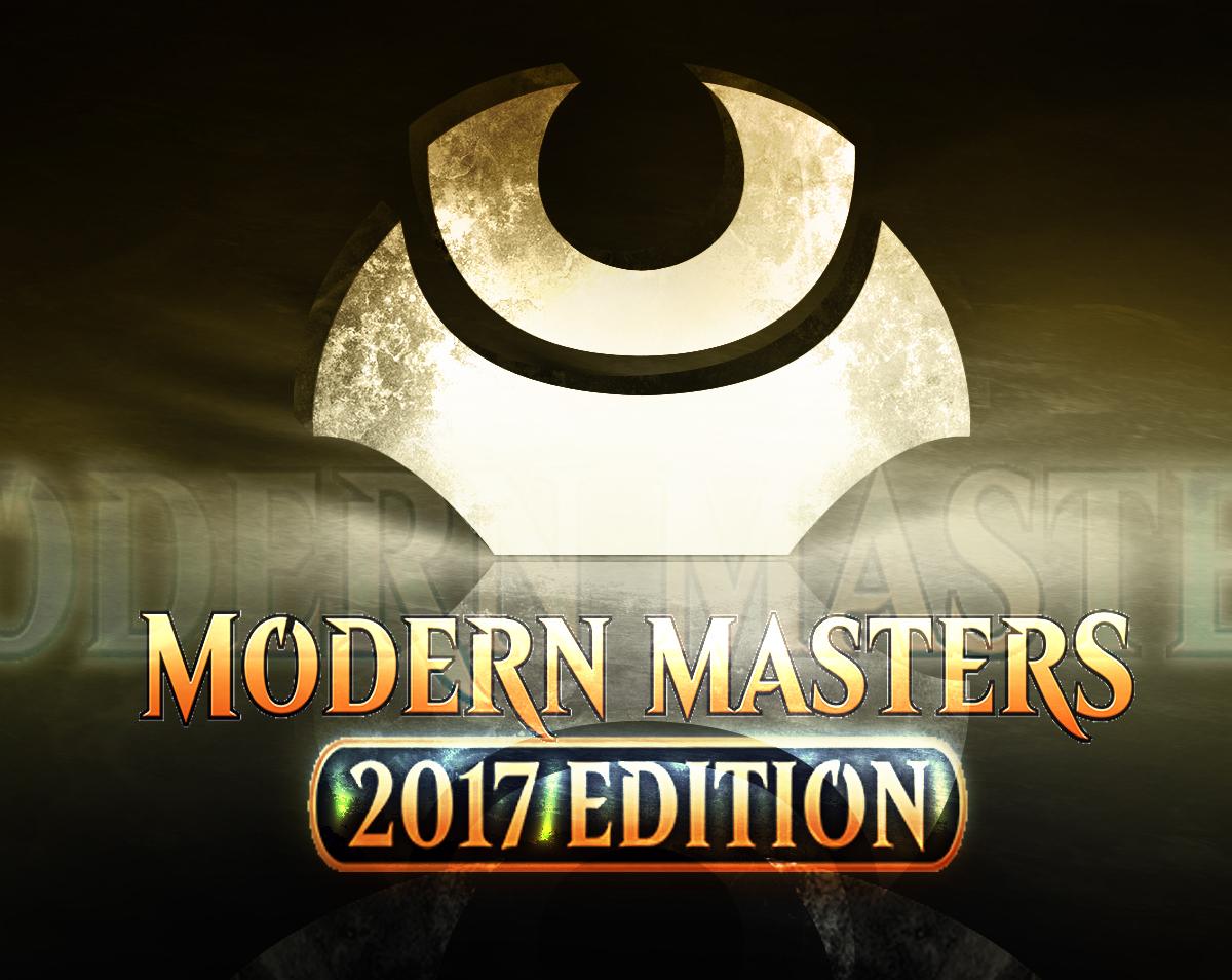 Modern Masters 2017 Pre-Order