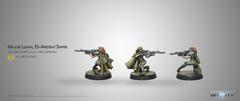 Major Lunah Ex-Aristeia! Sniper (Viral Sniper Rifle)