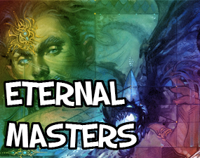 Eternal masters copy