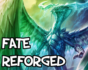 Fate reforged copy