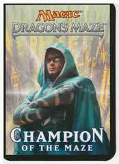 Champion of the Maze