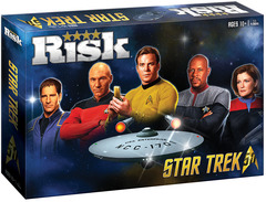 Risk Star Trek