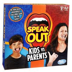 Speak Out: Kids Vs. Parents