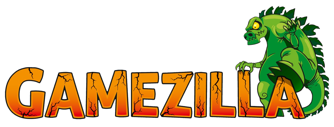 Gamezilla AU