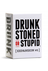Drunk Stones or Stupid: Expansion 1