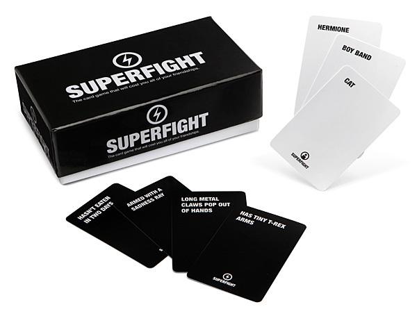 Superfight!