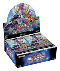Duelist Pack Dimensional Guardians Booster Box