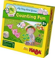 My Very First Games: Counting Fun