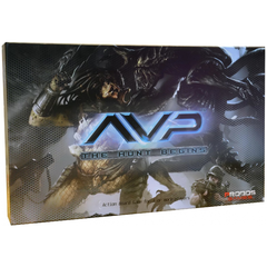 AVP: Alien Vs Predator - The Hunt Begins