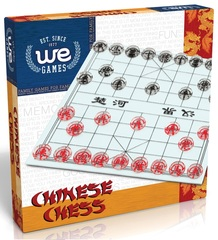 We Games: Chinese Chess