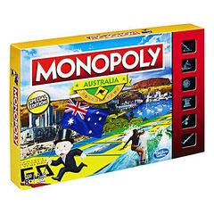 Monopoly: Australia