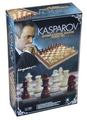 Kasparov international chess set