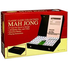 Mah Jong
